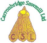 Carronbridge Sawmill